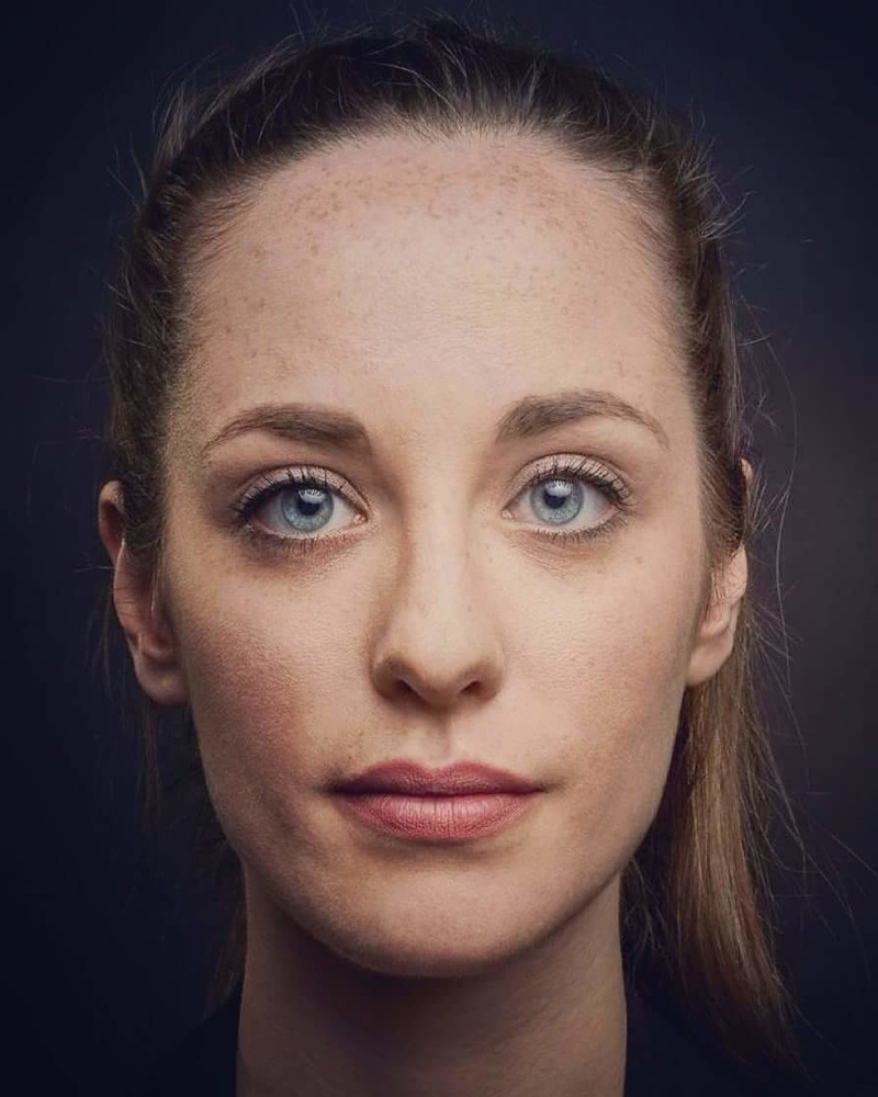 Female model photo shoot of Siobhan McAvoy by Kevin Patrick Robbins in Hamilton