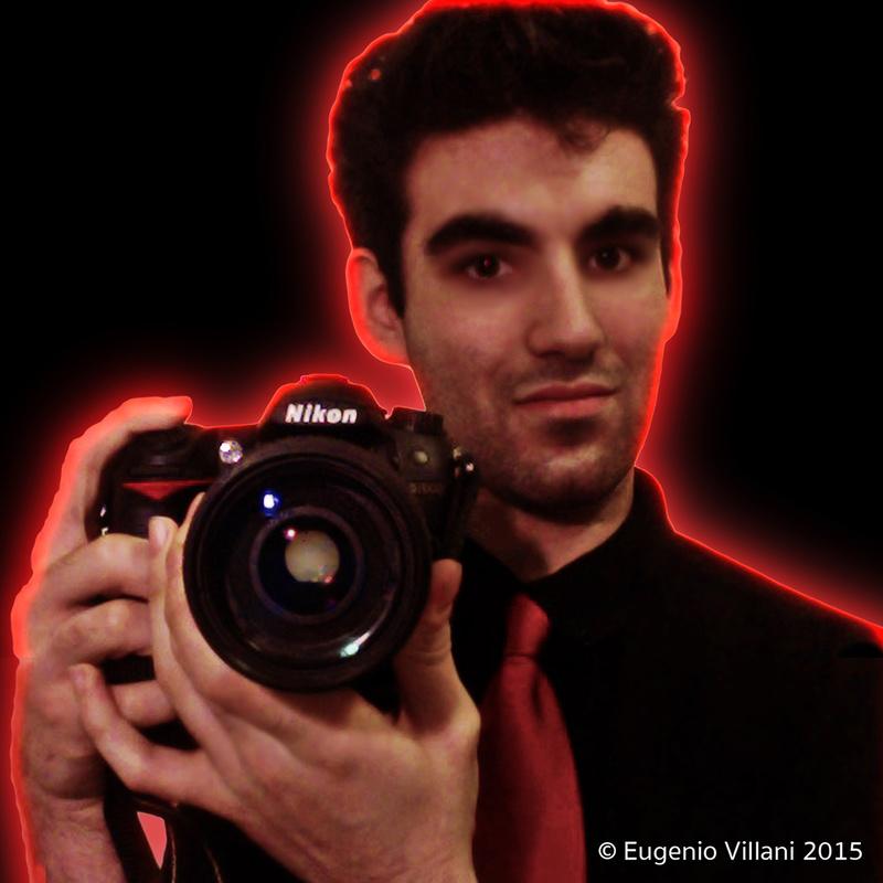 Male model photo shoot of Virgil Villani in Rome, Italy