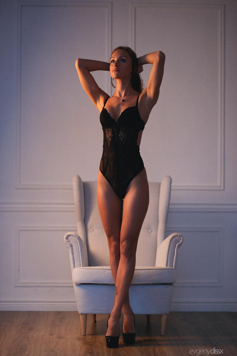 Tits Ulyana Ashurko  nudes (13 images), Snapchat, in bikini