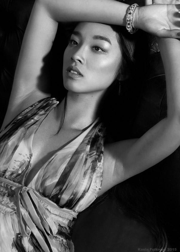 Female model photo shoot of Kasia L Folkman in The Netherlands