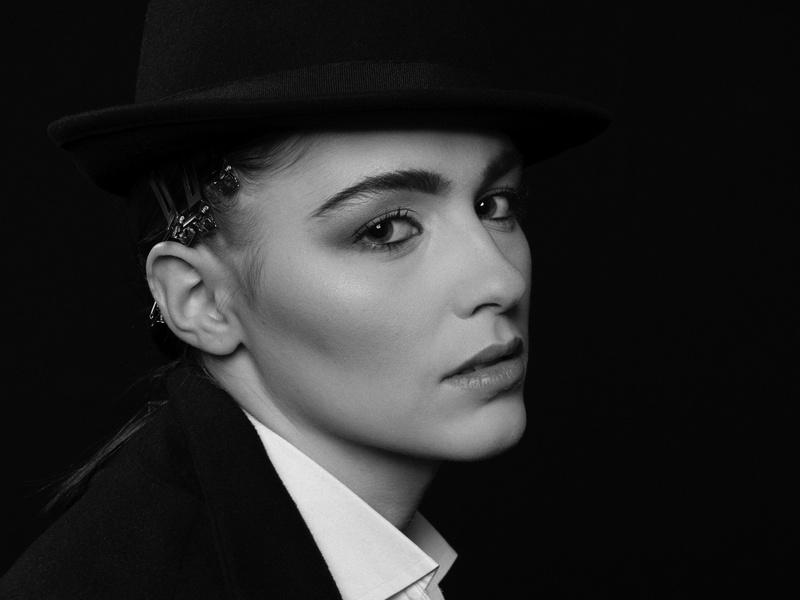 Male model photo shoot of Yannick TOUSSAINT