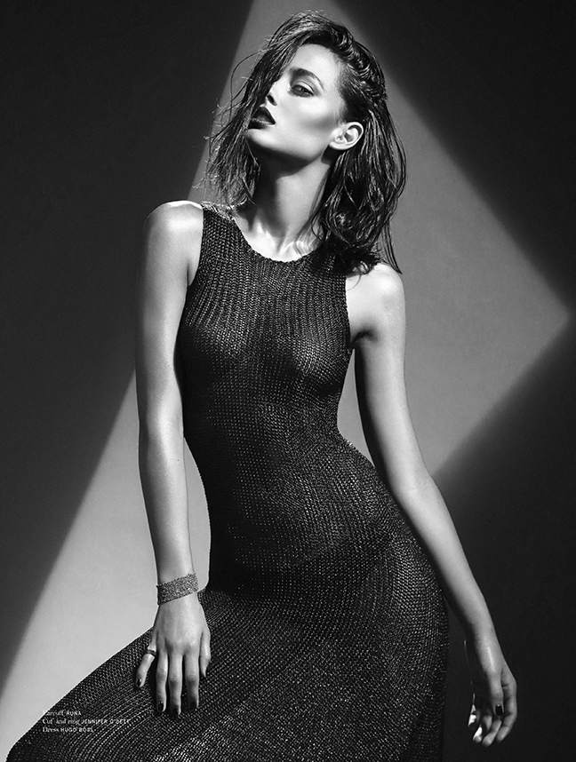Female model photo shoot of Itaysha in Brooklyn