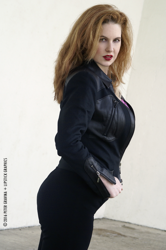 Female model photo shoot of Seregon ODassey by LipstickGraphics in NJ