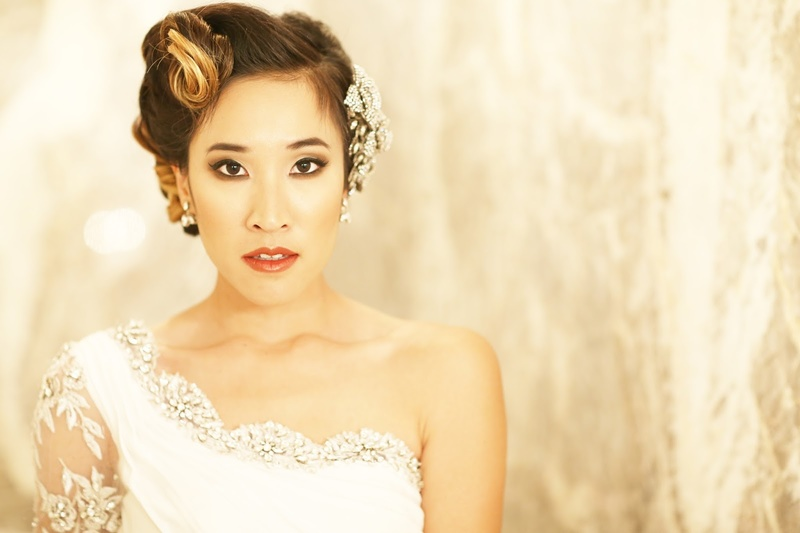 Female model photo shoot of Amanda Nguyen  in Dana Point, CA
