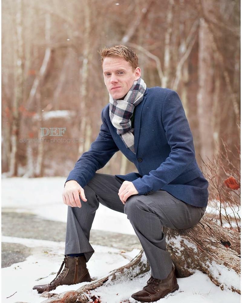 Male model photo shoot of MrFriel