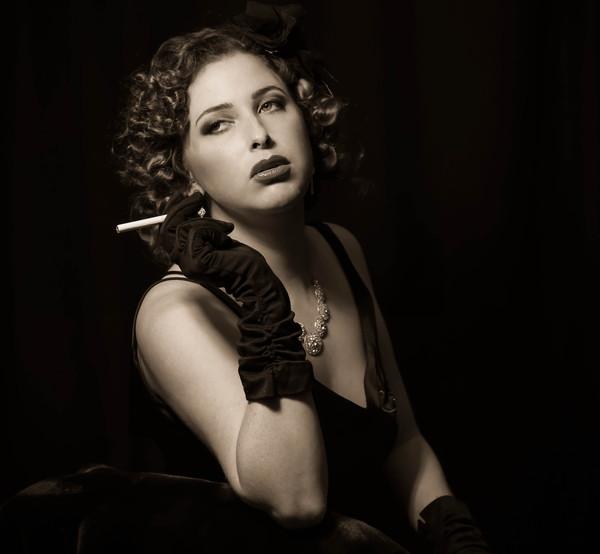 Female model photo shoot of The Drugs LIke Me in Charleston, SC