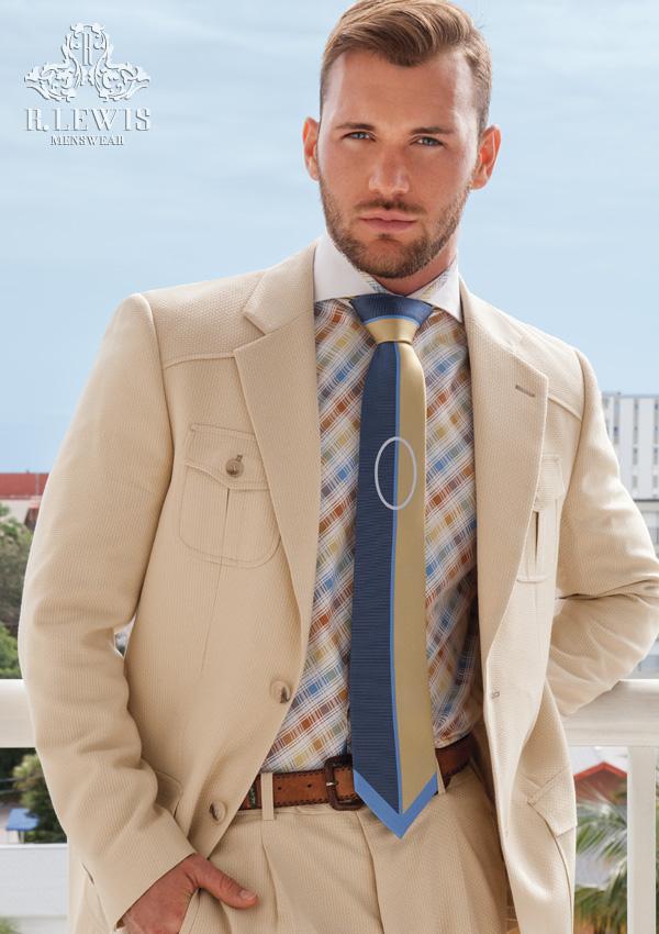 Male model photo shoot of Robert Lewis Menswear in florida