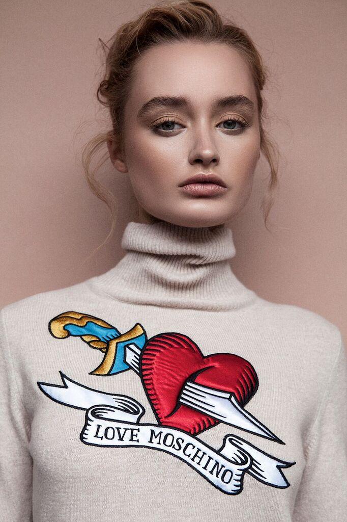 Female model photo shoot of MicaFiedler in EastLondon