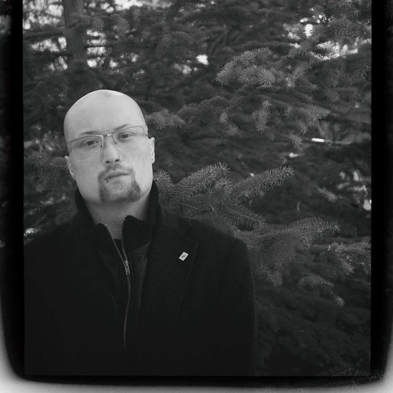 Jonathan Van Dyck, Photographer, Winnipeg, Manitoba, Canada