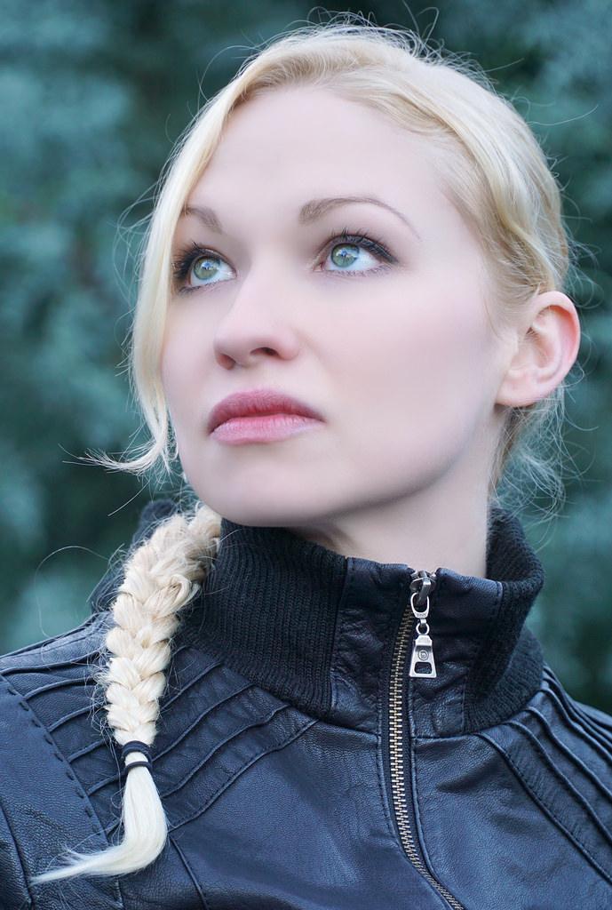 Female model photo shoot of Marinx in Queen Elizabeth Park