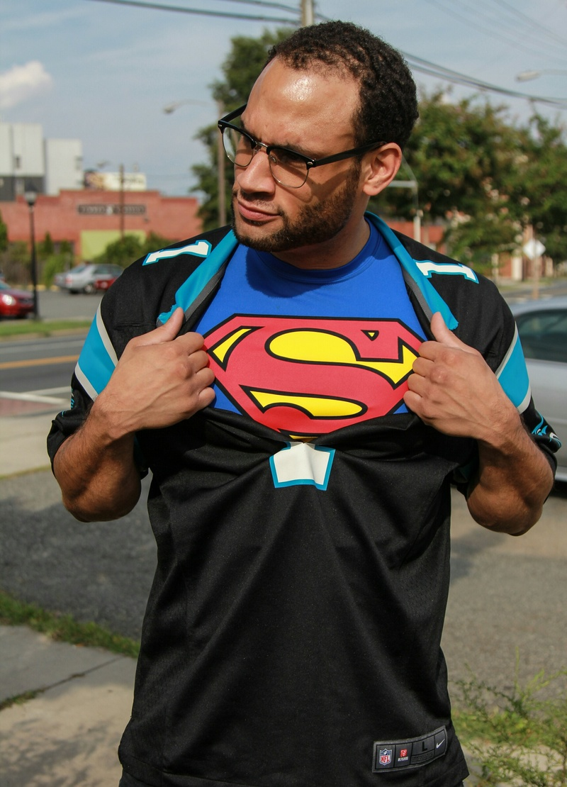 Male model photo shoot of Wel C Harris in Charlotte, NC