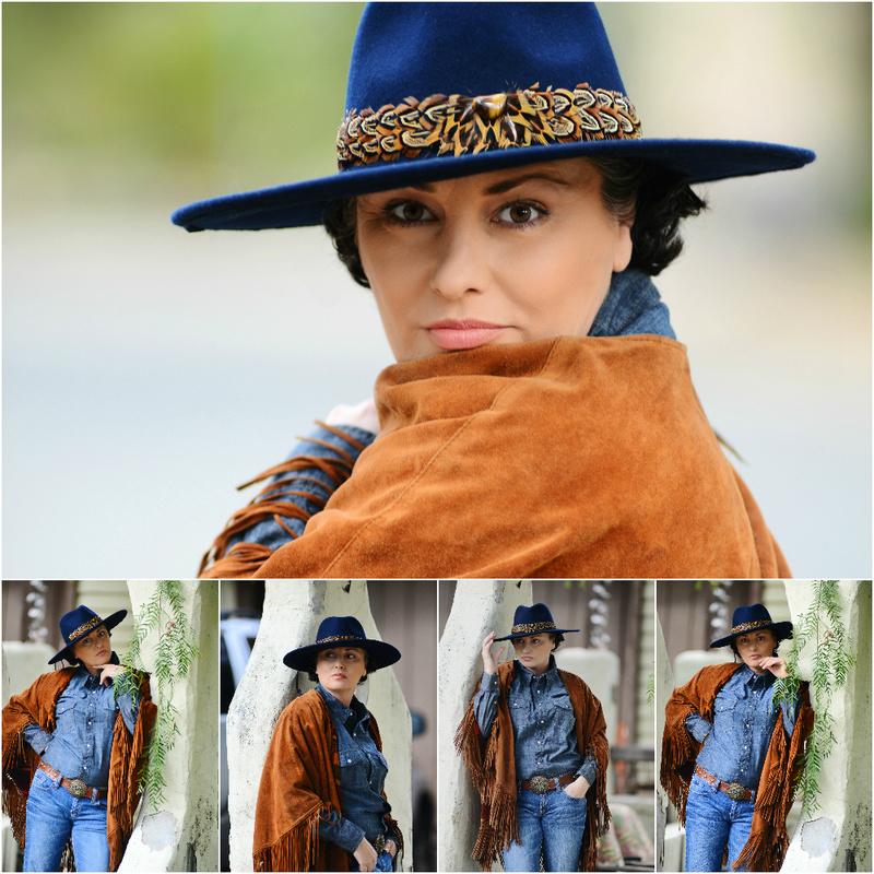 Female model photo shoot of Jean Marshall  in Lake Elsinore, Ca