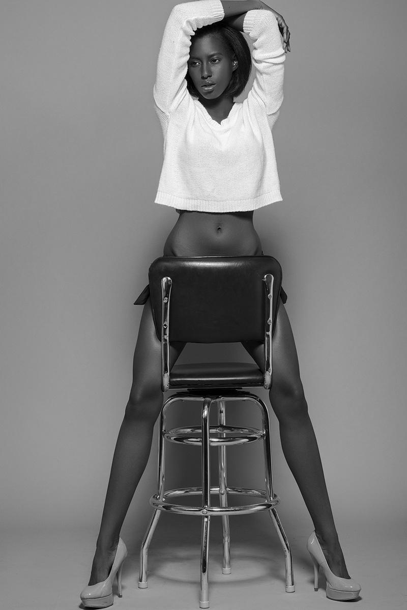 Male model photo shoot of Raphael Baker in Atlanta