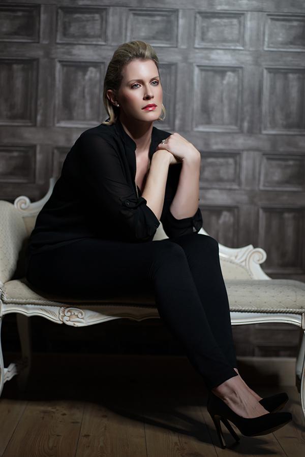 Female model photo shoot of tmd in London