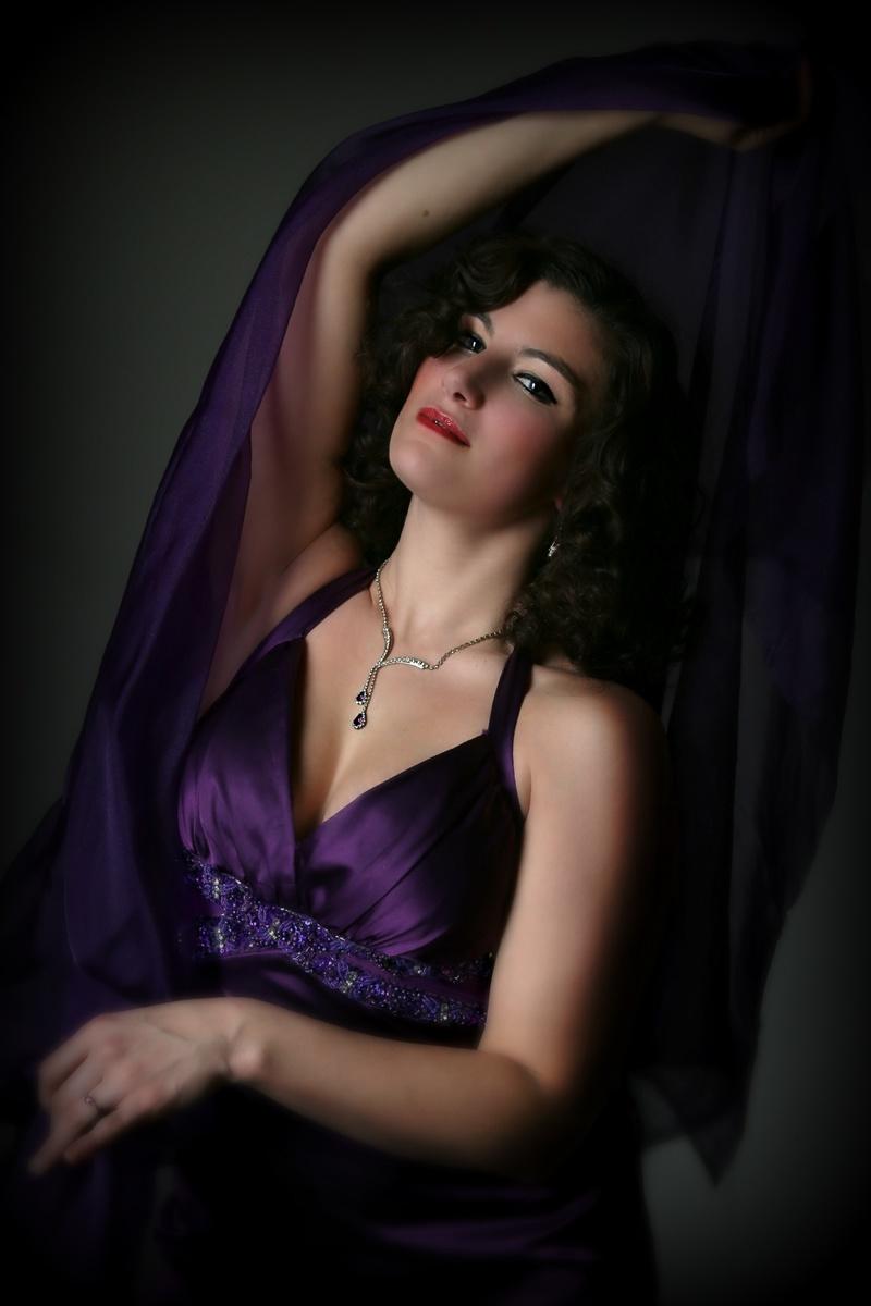 Female model photo shoot of Jenga B and Jenn Castiglione