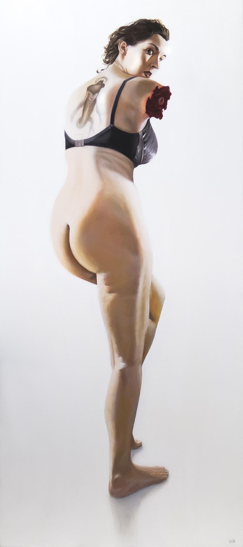 Male model photo shoot of philrabovsky