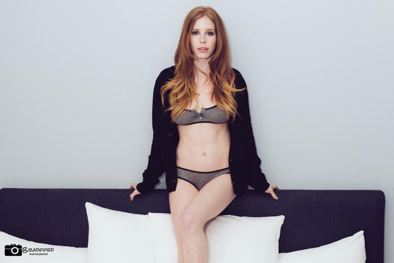 Chrissy Montana Female Model Profile - Los Angeles