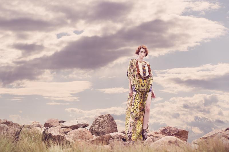 Female model photo shoot of Kellie Taylor