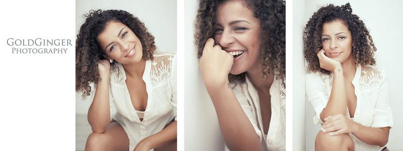 Female model photo shoot of GoldGinger Photography