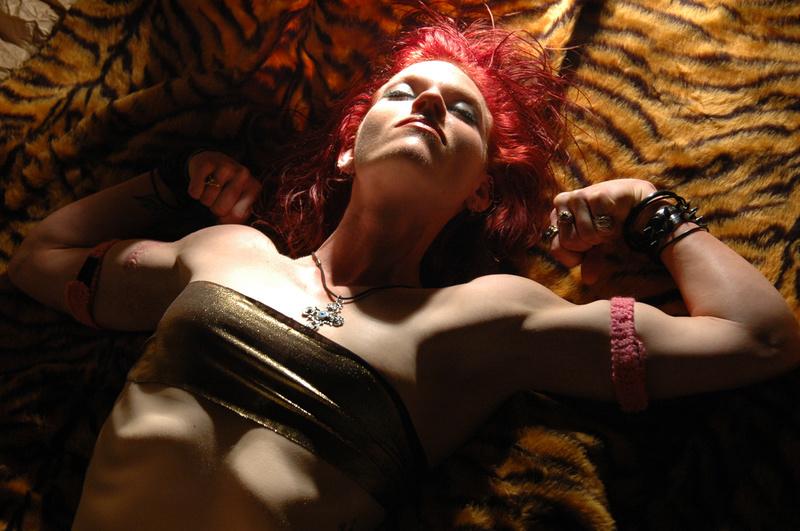 Male model photo shoot of Mick Stonehenge