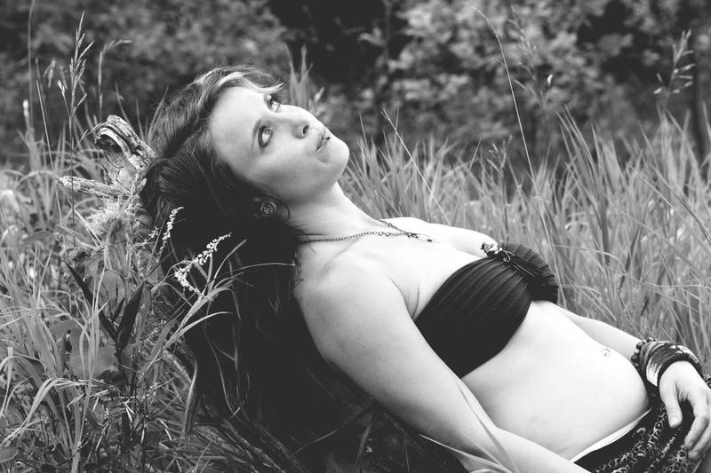 Female model photo shoot of Ember-Stardust