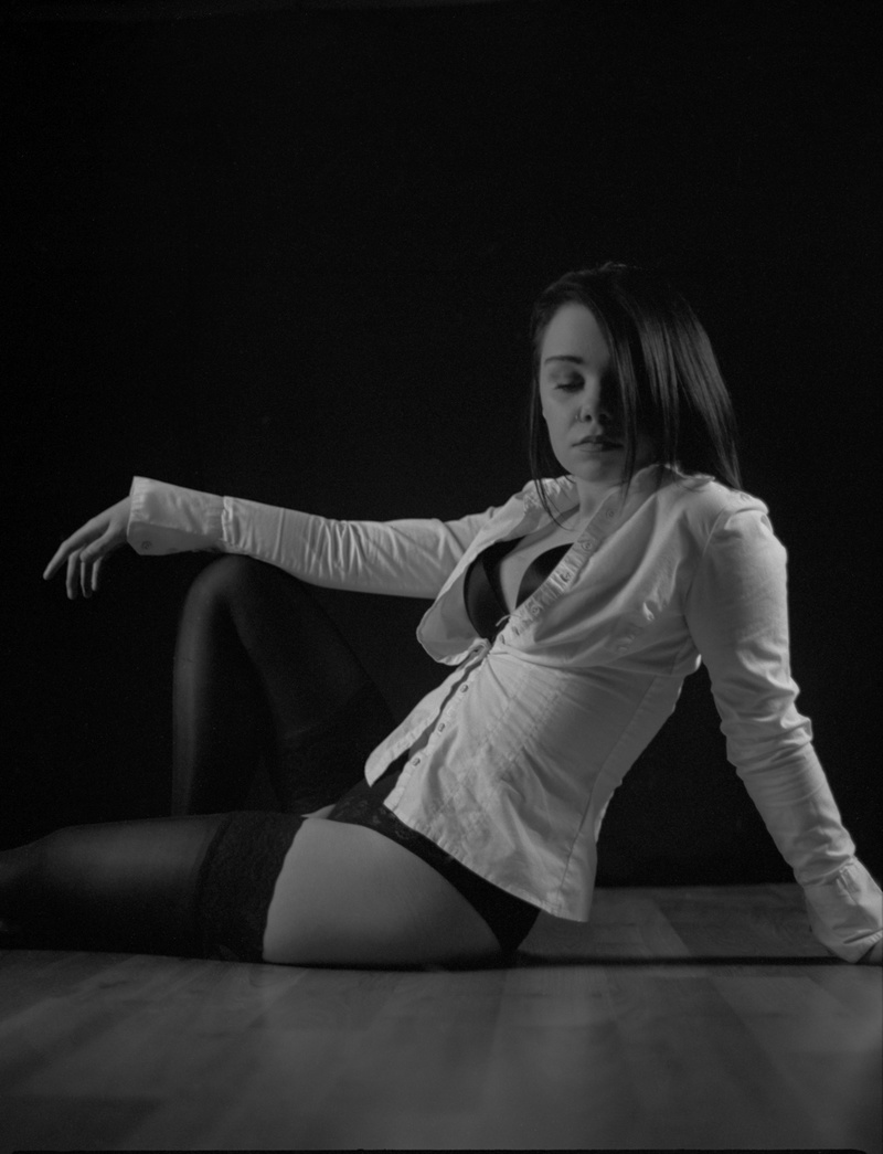 Female model photo shoot of ChristinaTryphena