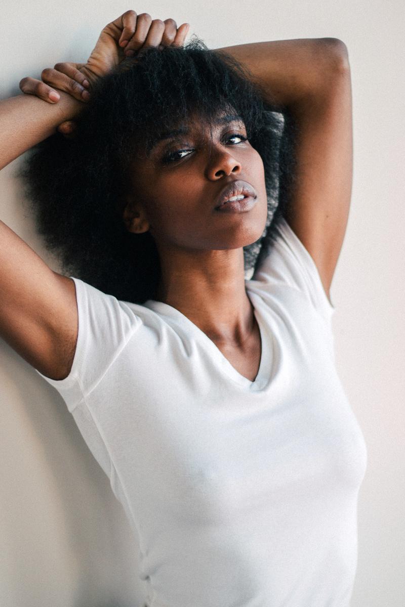 Female model photo shoot of Shailaun by Chris OConnor