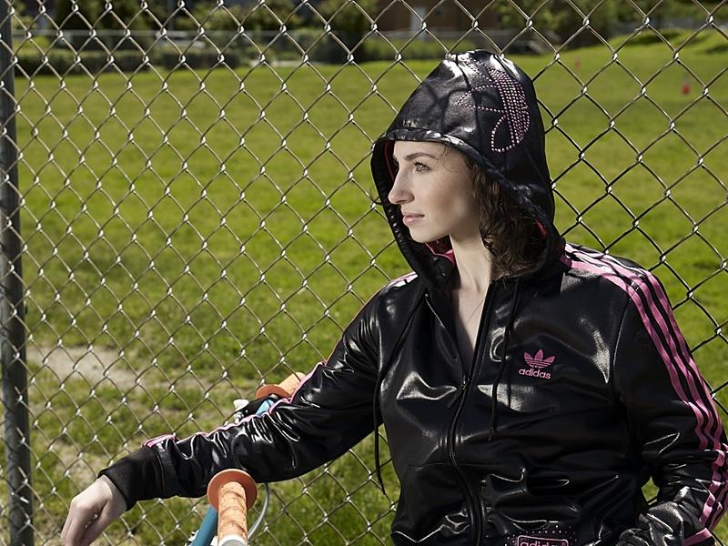 Female model photo shoot of kordmar in Seattle, WA