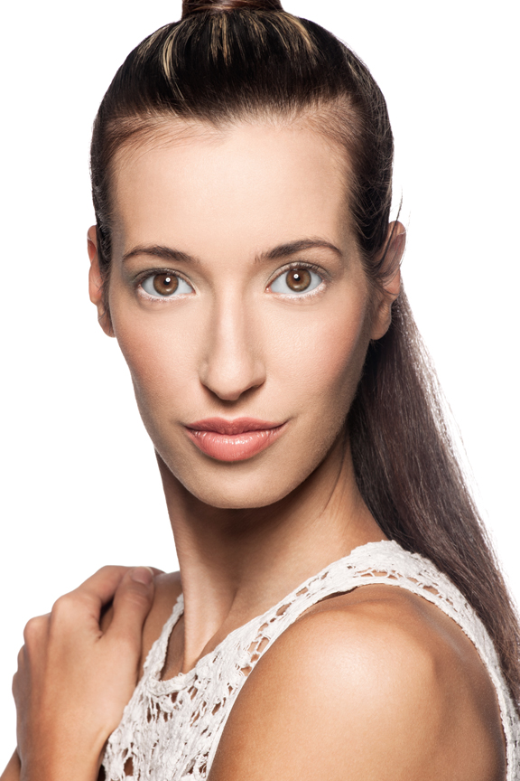 Female model photo shoot of -Debrah- by Garazi Photography in U.K