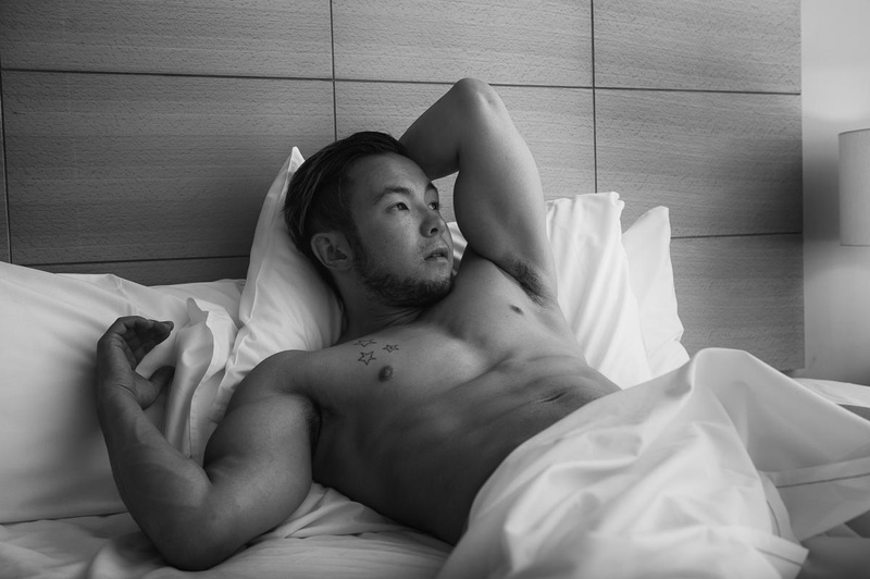Male model photo shoot of tyler smith