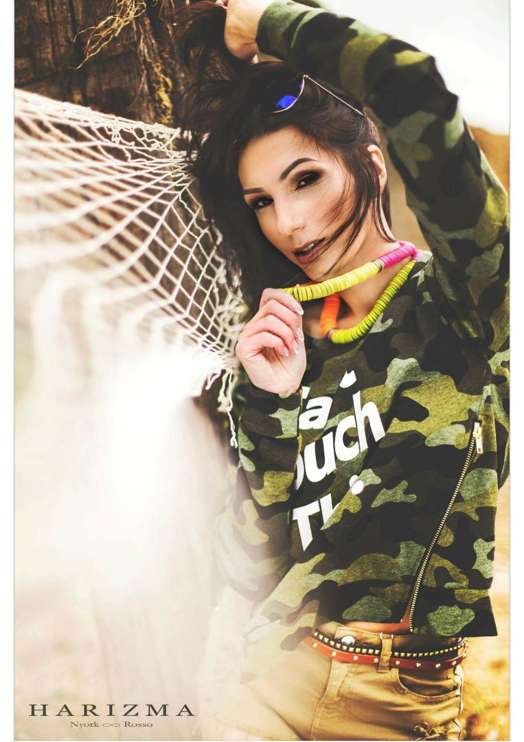 Female model photo shoot of Aliona K