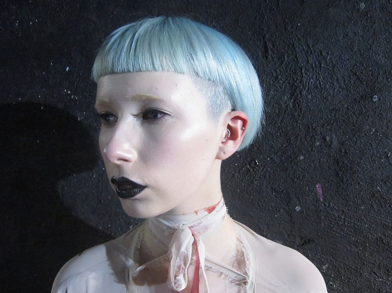 Male model photo shoot of Jessie Delaine