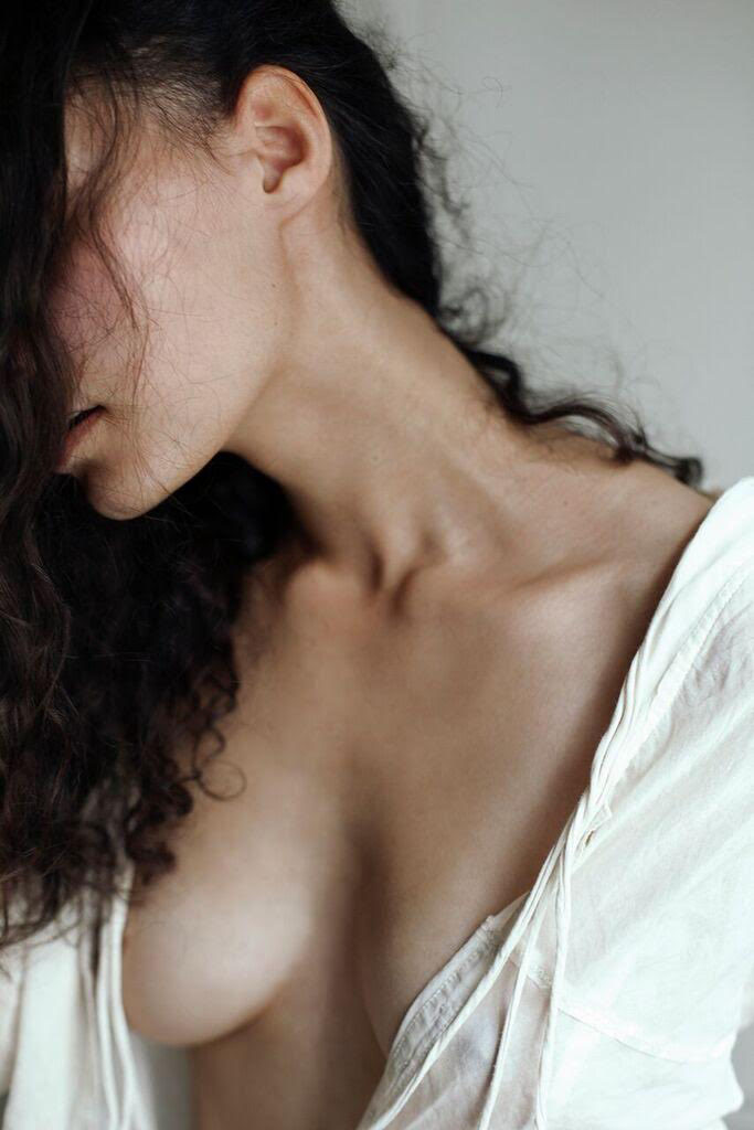 Female model photo shoot of Alyssia Rose - Model in Paris