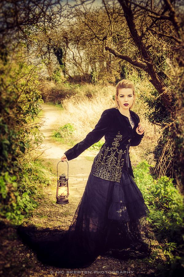 Female model photo shoot of ElizabethJean-Official in Norfolk