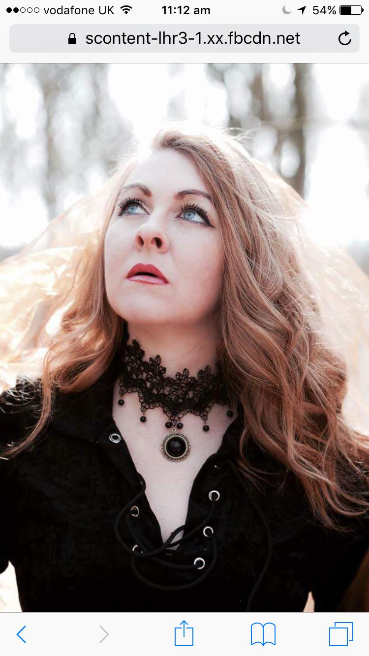 Female model photo shoot of sj enchanted in Colchester uk