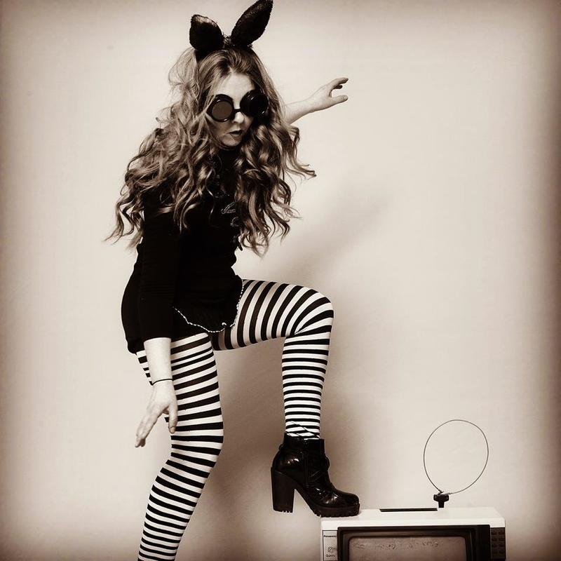 Female model photo shoot of sj enchanted in Colchester