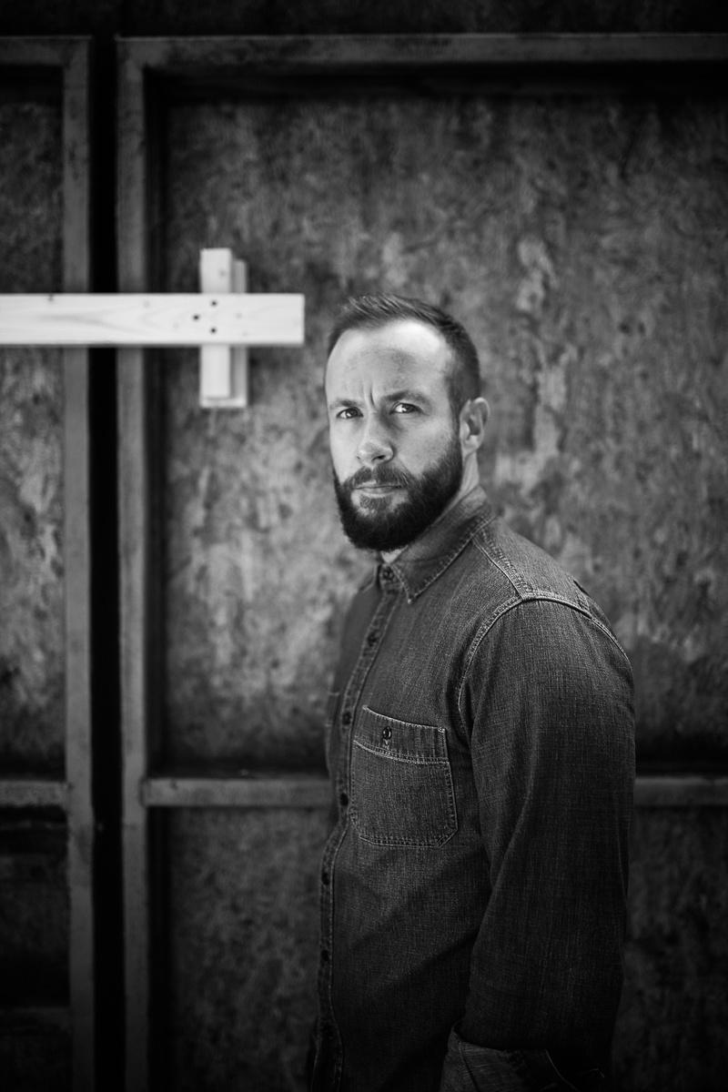 Male model photo shoot of VC Media Studio in London