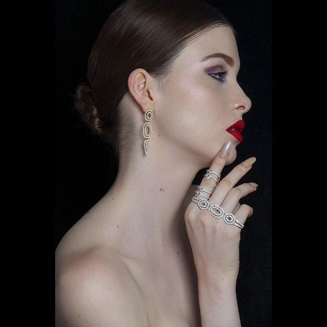 Female model photo shoot of Adina Kop in New York, New York