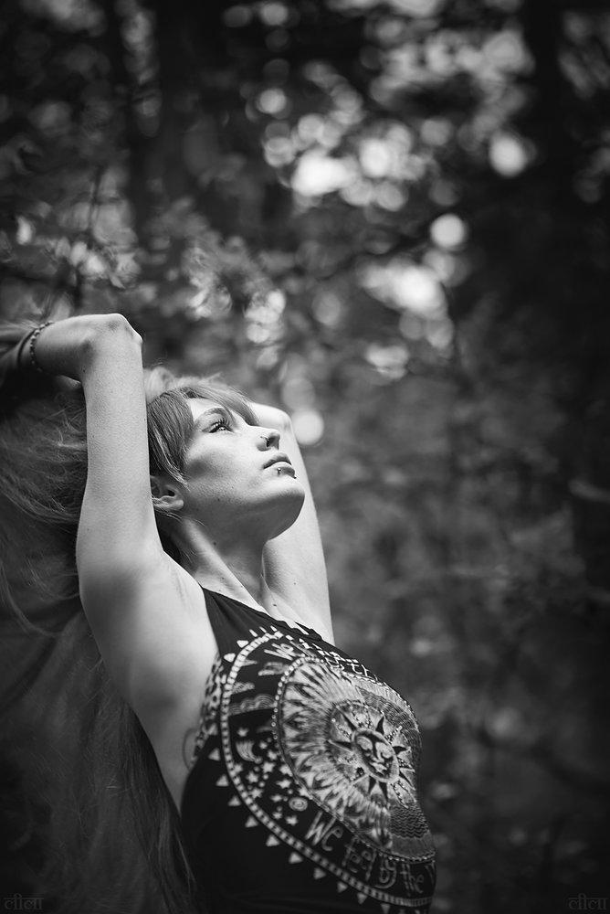 Male and Female model photo shoot of Lila Photography and Jetzii Ophelia