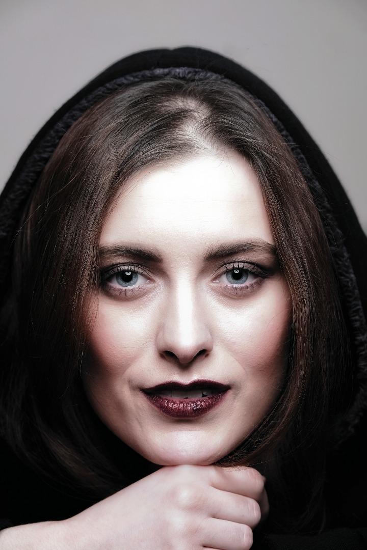 Female model photo shoot of Jessica Barker in Pinkies, Whitstable, Kent