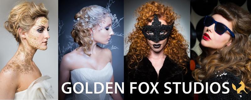 Female model photo shoot of Golden Fox Studios in Boston, MA