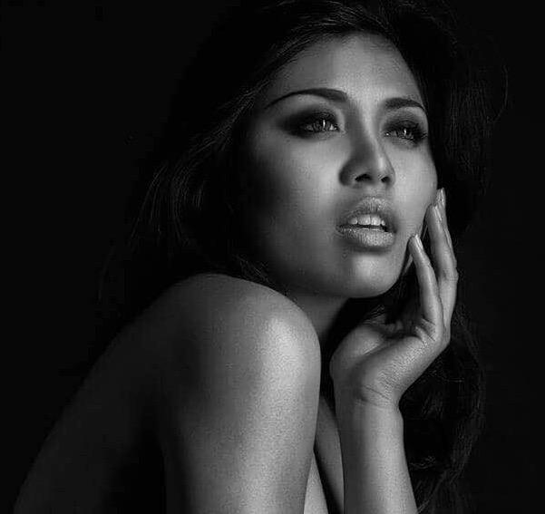 Female model photo shoot of Ayu Widiandari in Bali