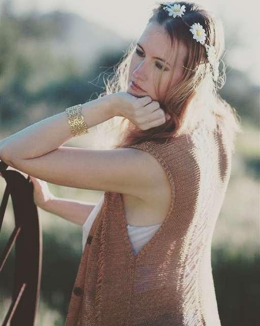 Female model photo shoot of Brandy McDaniels in Chatsworth, CA