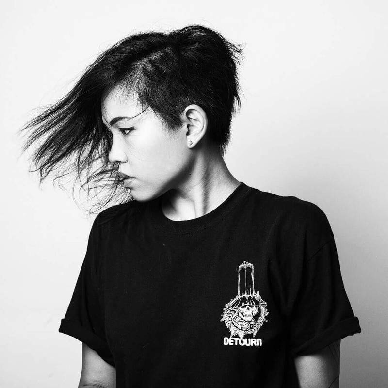 Female model photo shoot of Olivia Sari-Goerlach
