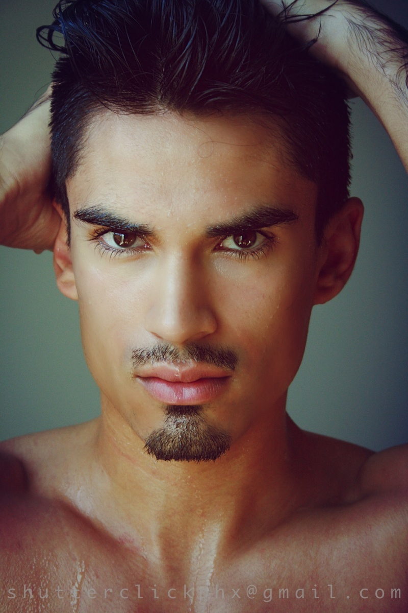 Male model photo shoot of dlgarcias by ShutterClickPhx