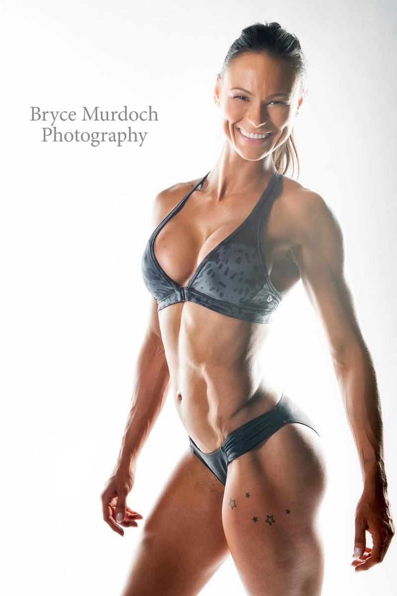 Deanna Demay Female Model Profile - Toronto, Ontario