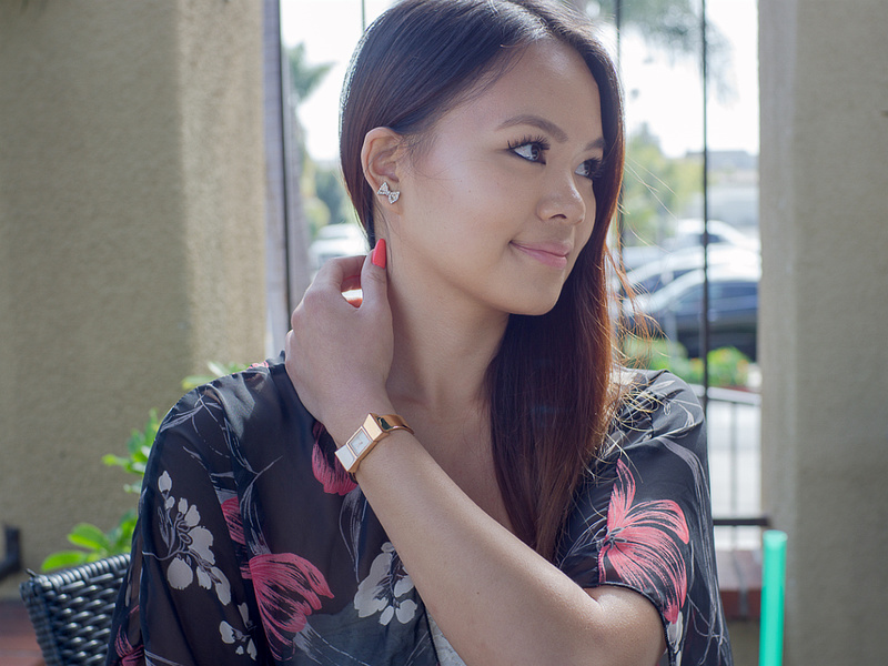 Female model photo shoot of Christiana Valentina in San Clemente, CA