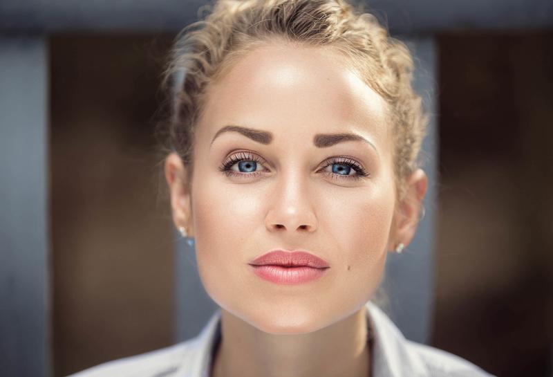 Female model photo shoot of Erinne in Atlanta, GA