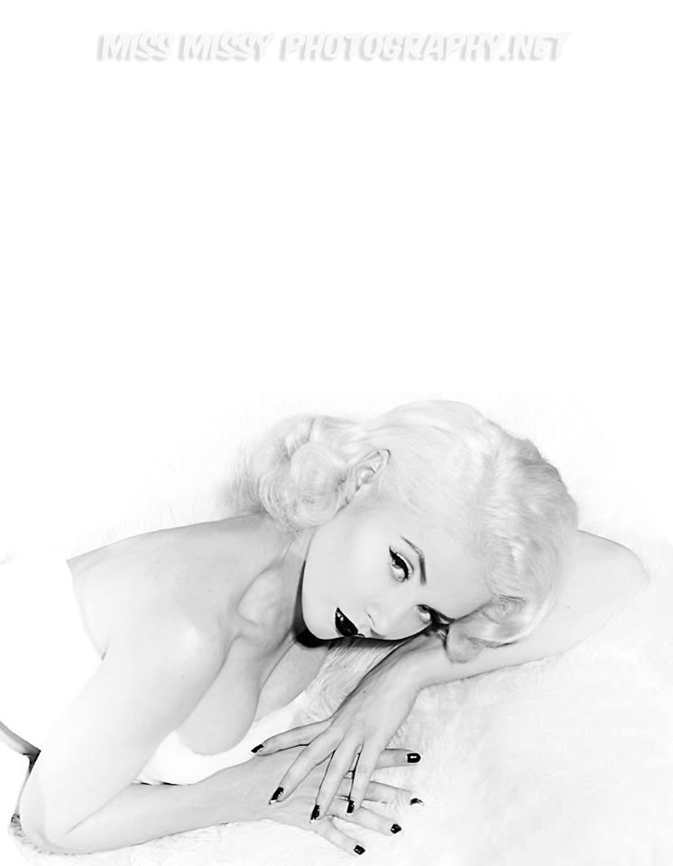 Hollywood CA Apr 12, 2016 Miss Missy Photography Mosh