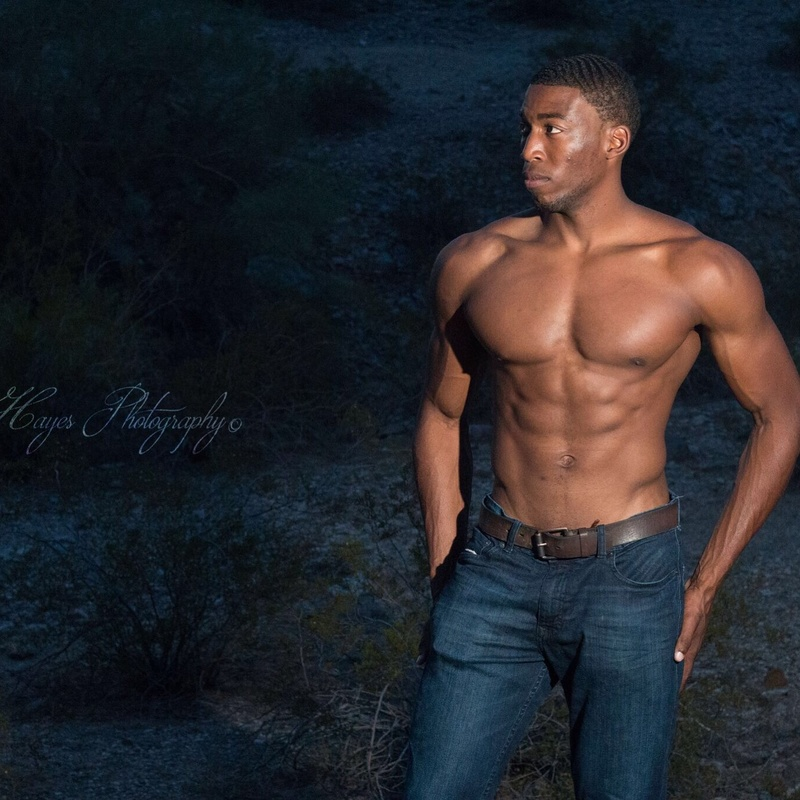 Male model photo shoot of JBULLL